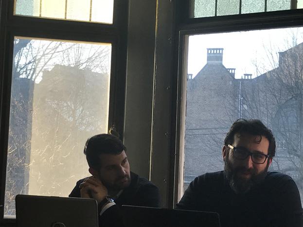 kickOfMeeting 19-20 January Brussels (26)